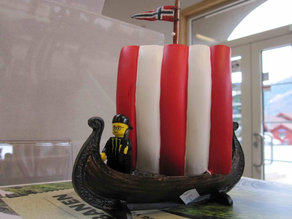 Paul Sailing in his Homeland