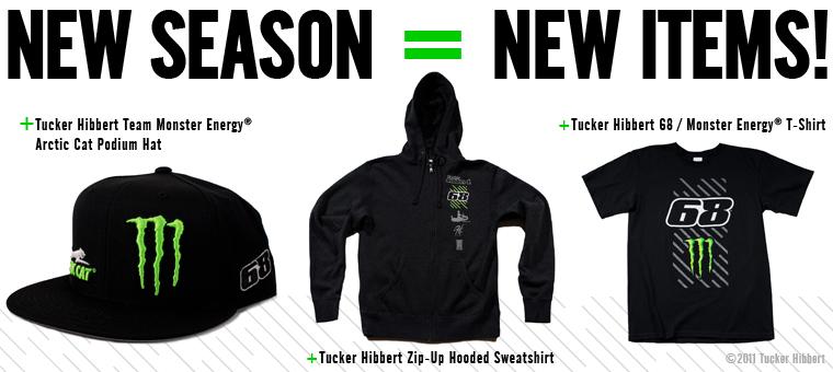 2012 Tucker Hibbert Official Merchandise