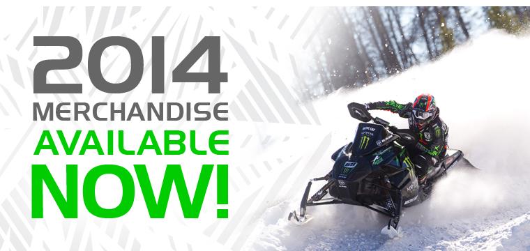 Buy Tucker's 2014 Merchandise Now!