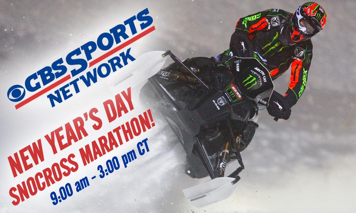 CBS-Marathon