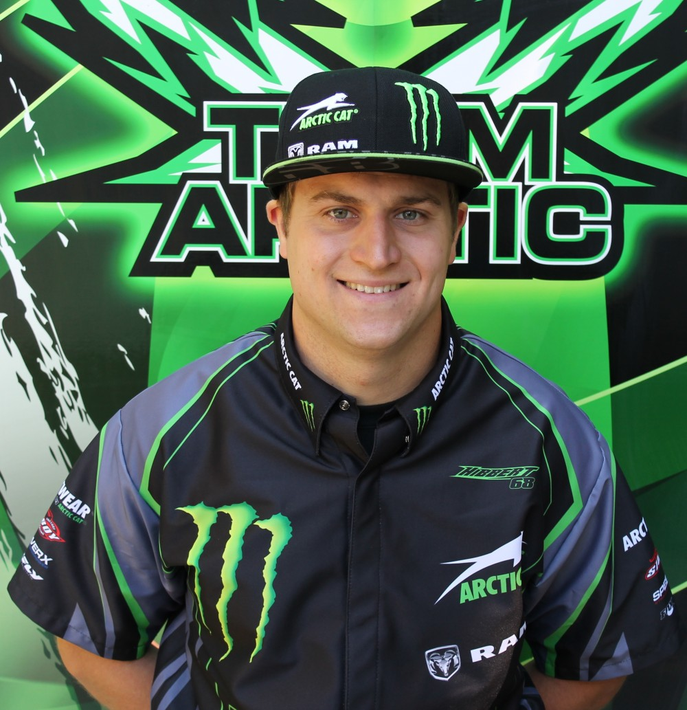 Dan Ebert Joins Team 68