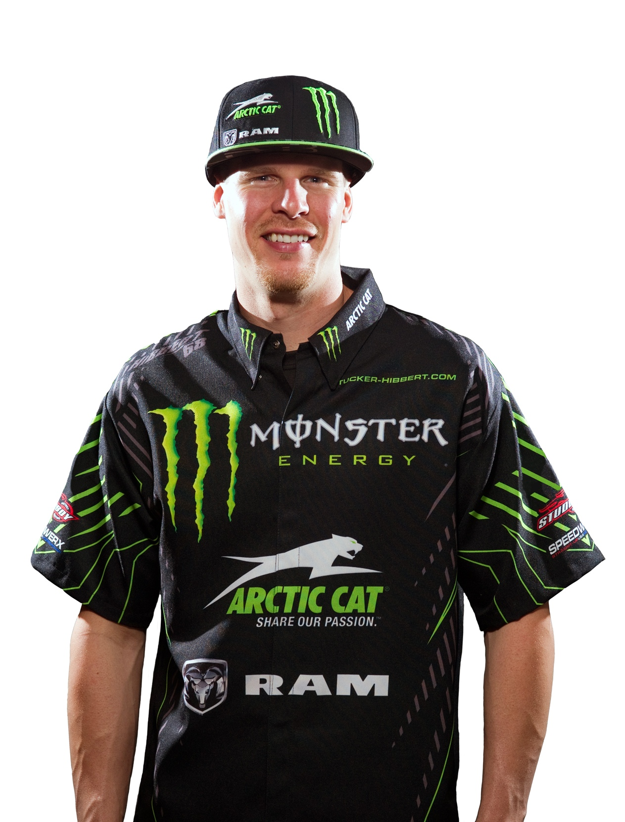 Tucker Hibbert enters 15th Pro Snocross season with proven program