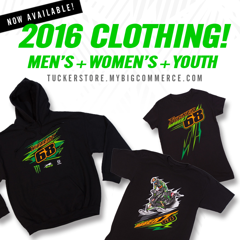 2016 Merchandise Now Available!