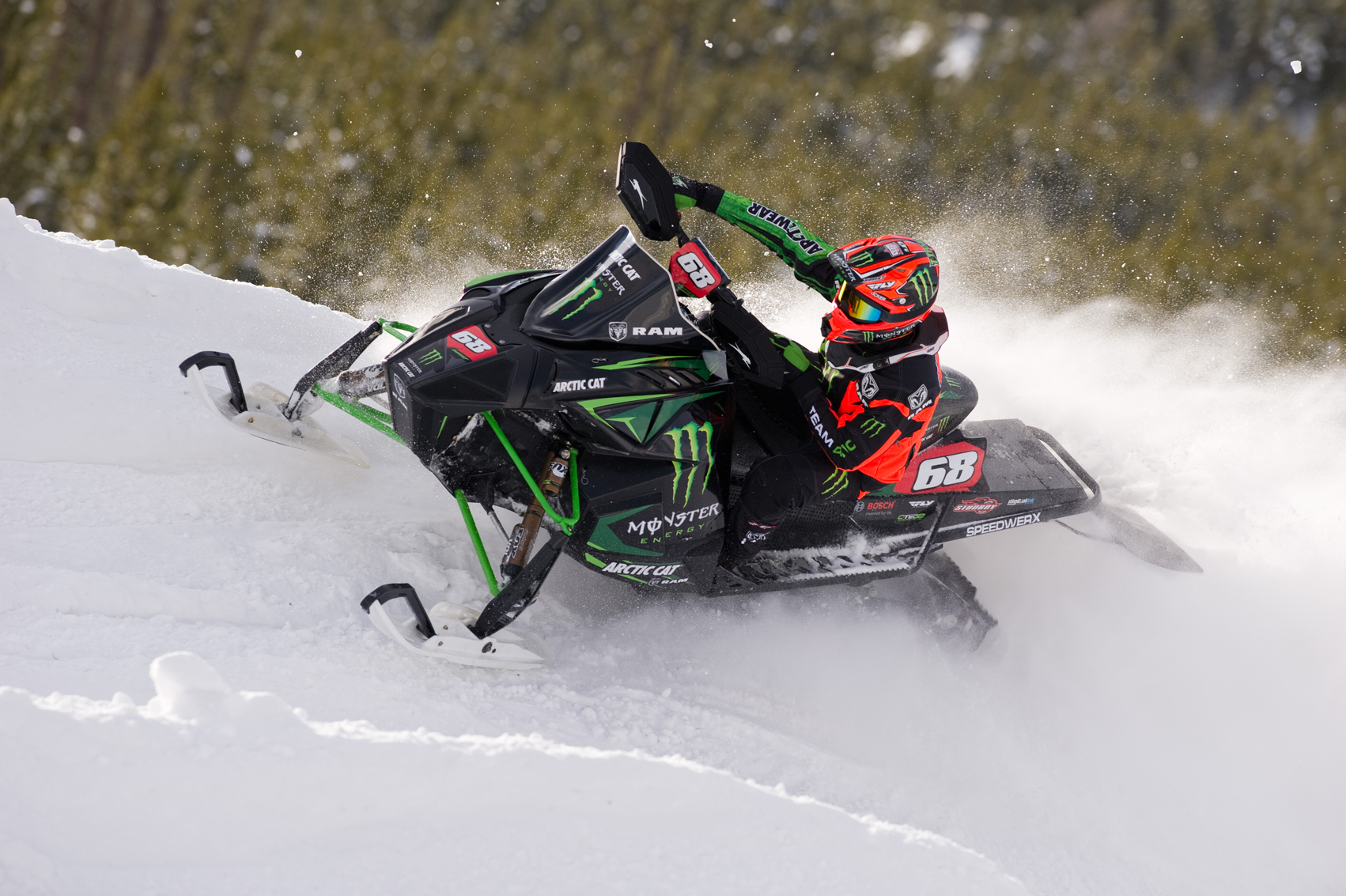 Hibbert focused on gold medal nine-peat at X Games Aspen 2016