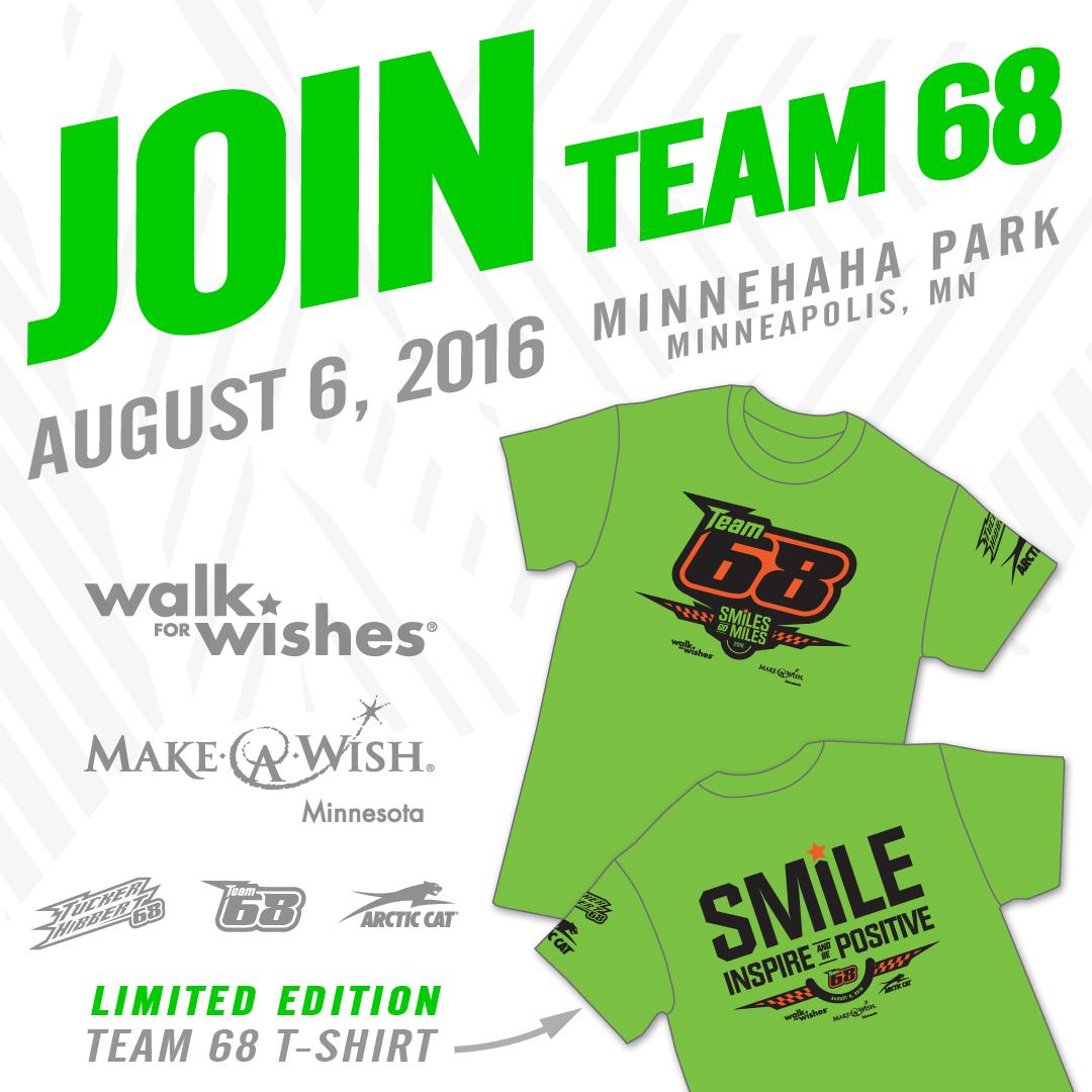 Hibbert leads team to raise money for Make-A-Wish